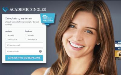 Academic Singles – Opinie i informacje o portalu