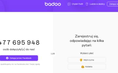 Badoo – Opinie i informacje o portalu