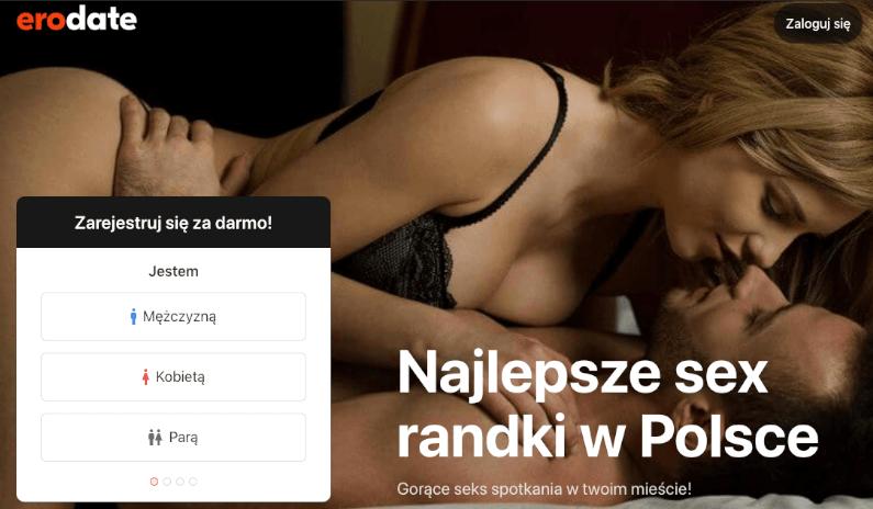 Erodate - opinie o portalu randkowym
