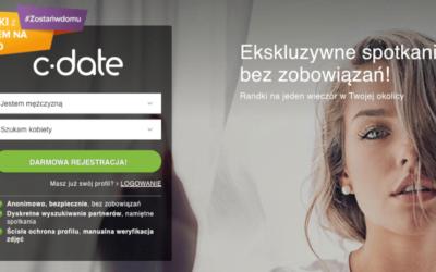 C-date – Opinie i informacje o portalu