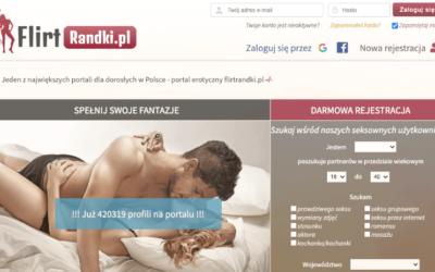 Flirtrandki – Opinie i informacje o portalu