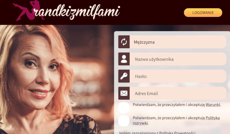 RandkizMilfami.pl - opinie