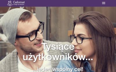 Cafomat – Opinie i Informacje o portalu