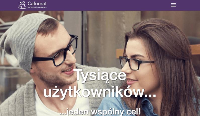 Cafomat.pl - Opinie